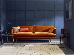 best 25 orange living room sofas ideas on pinterest orange sofa