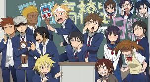 film anime paling lucu anime komedi terbaik yang paling lucu dan bikin ngakak
