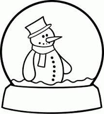 how to draw pictures snow globe fun2draw winter