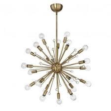Brushed Brass Chandelier Interior Possini Lighting Brushed Brass Chandelier For Cozy