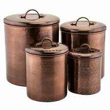 coffee themed kitchen canisters coffee themed kitchen canister sets inspirational 4 hammered