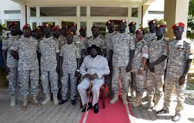 hillary clinton u0027s state department gave south sudan u0027s military a