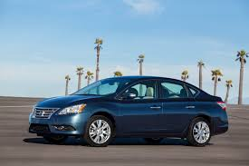 nissan sentra vs hyundai elantra 2015 nissan sentra performance review the car connection
