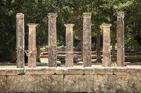 Pillars The Seven Pillars Of Accountability Executive Leadership Greg