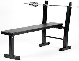 home workout bench press bench decoration