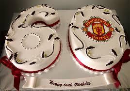 delana u0027s cakes manchester united cake