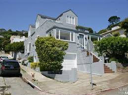 the ten least expensive properties for sale in sausalito