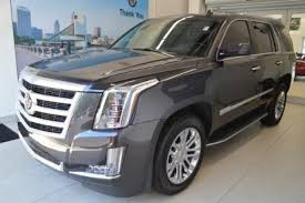 pre owned cadillac escalade for sale used cadillac escalade for sale in cleveland oh edmunds