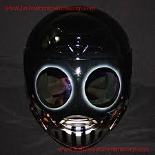 Halloween Costume Motorcycle Custom Painted Motorcycle Helmet Halloween Costume Corp