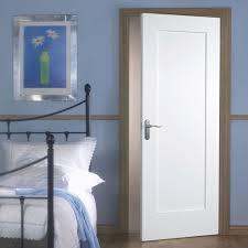 One Panel Interior Door Shaker Style One Panel Interior Doors Interior Doors Design