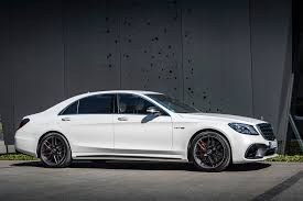 first drive 2018 mercedes benz s class automobile