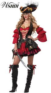halloween costumes accessories cheap online get cheap pirate costume aliexpress com alibaba group