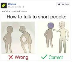 Short People Meme - sell sell sell short people meme found on normie facebook page