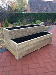 Faux Stone Planters by Best 25 Planters Ideas Only On Pinterest Diy Planters Outdoor