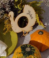 turkey napkin ring thanksgiving napkin rings turkey napkin rings for thanksgiving