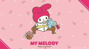 my melody u0026 koala wallpapers cute wallpapers desktop background