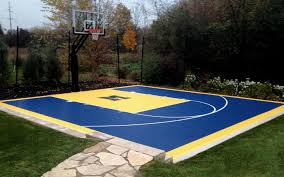 9 home basketball court design unusual ideas thebusylife us