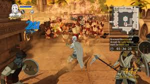 Conhecido Arslan: The Warriors of Legend Review | PC Invasion &IN79
