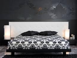 Chambre Mur Et Noir La Déco Mur Noir Qu Attendez Vous Pour Oser Arpago