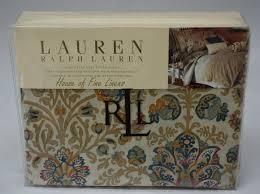 Extra Deep Sheets Lauren Ralph Lauren Marrakesh Rug King Extra Deep Fitted Sheet Multi