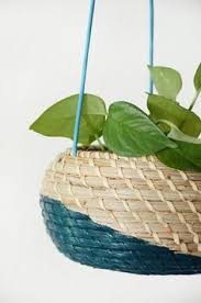 Ikea Hanging Planter by Hanging Planters You Can Make Yourself Planters Diy Hanging