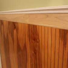 Install Beadboard Wainscoting Bedroom How To Install Beadboard Paneling And Beadboard