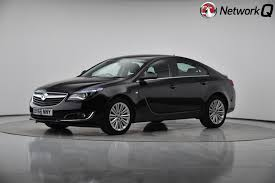 opel insignia 2014 black used black vauxhall insignia for sale rac cars