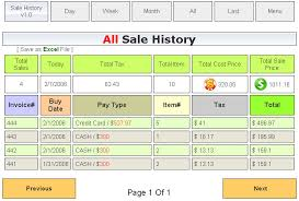 Daily Sales Report Template Excel Free Monthly Sales Report Template In Microsoft Excel Project