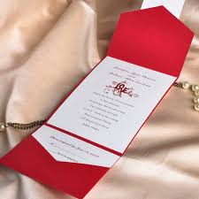 sles of wedding invitations swirls pocketfold wedding invitations ukps010 ukps010