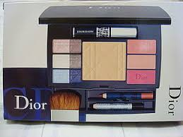 dior travel studio make up palette is a plete mini makeup studio with mascara and brushes that goes wherever you go all of dior s indispensable shades