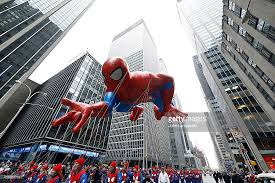 88th annual macys thanksgiving day parade photos and images