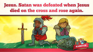 ephesians 6 the armor of god kids bible story kids bible stories