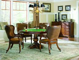 hooker furniture bar and game room waverly place tall back