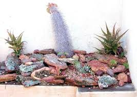Small Rock Garden Images Rock Garden Ideas For Small Front Yard Front Yard Landscaping