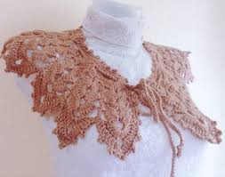 simple pattern crochet scarf pattern crochet collar lace scarf for women permission to sell