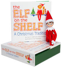 an in depth review of the elf on the shelf christmas tradition