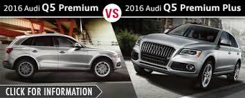 audi premium vs premium plus audi q5 premium vs premium plus 2018 2019 car release and reviews