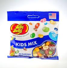 jelly belly mix ronald boyhood home