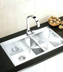 shallow kitchen sink shallow kitchen sink single bowl with drainer in cabinet