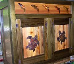 Furniture Bathroom Vanities by Bathroom Cabinets Wood Bathroom Handmade Bathroom Cabinets