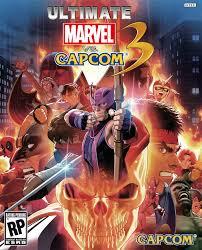 ultimate marvel ultimate marvel vs capcom 3 marvel vs capcom wiki fandom