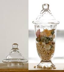 wedding candy buffet apothecary jar 13 inch tall wholesale vase