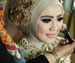Make Up Artist Bandung leyla makeup make up artist vendor in bandung the dept