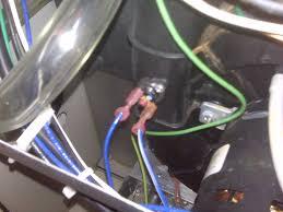 i have a nordyne gas furnace model kg7tl 0609 24b no heat