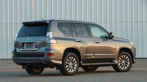2015 lexus gx460 suv review road test price and specifications