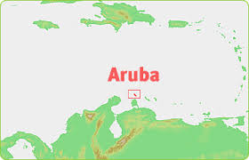 south america map aruba location map aruba is on the south american plate flickr