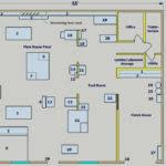 coffee shop floor plan layout interior design ideas building