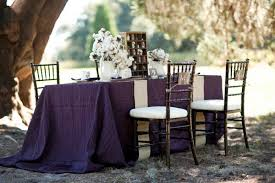 Purple Wedding Decorations 15 Dreamy Rustic Wedding Decorations You Will Fall In Love