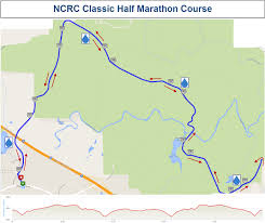 Nyc Marathon Route Map Course North Carolina Roadrunners Club