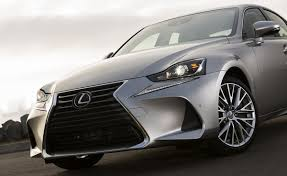 isf lexus 2018 short report 2018 lexus is 350 ny daily news